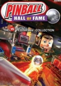 Обложка Pinball Hall of Fame: The Williams Collection