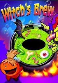 Обложка Witch's Brew