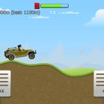 Скриншот Up Hill Racing: Hill Climb – Изображение 8