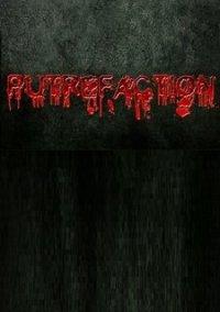 Обложка Putrefaction