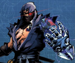 Новую Ninja Gaiden задержат на три недели