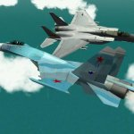 Скриншот Lock On: Modern Air Combat – Изображение 69