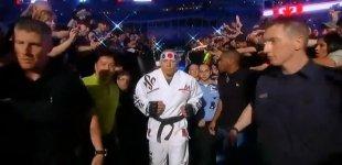 EA Sports UFC. Видео #2