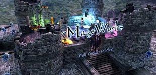 MageWorks. Геймплейный трейлер