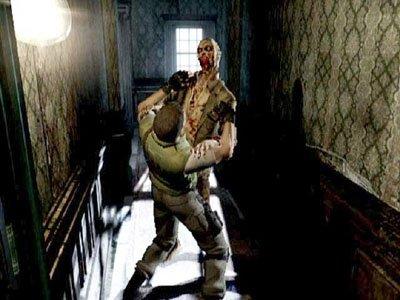 Resident Evil 6. Тихо, как в морге.