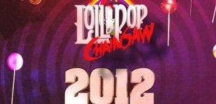 Lollipop Chainsaw. Видео #2