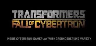 Transformers: Fall of Cybertron. Видео #4