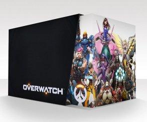 Amazon просит за коллекционное издание Overwatch $130