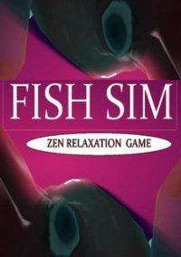 Обложка Fish game