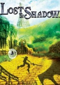 Обложка Lost in Shadow