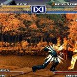 Скриншот The King of Fighters 2003 – Изображение 4