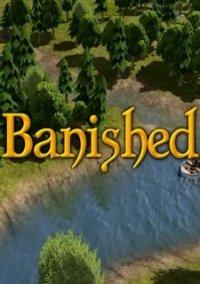 Обложка Banished
