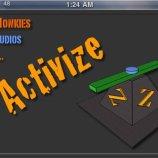 Скриншот Activize
