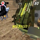 Скриншот Monkey Tanks – Изображение 2
