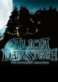 Обложка Alicia Darkstone: The Mysterious Abduction