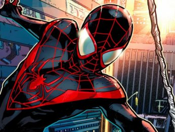 Создатель «Гравити Фоллз» займется анимационным Человеком-пауком