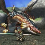 Скриншот Monster Hunter 3 Ultimate – Изображение 64