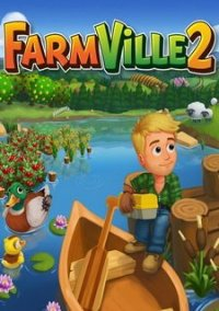 FarmVille 2 – фото обложки игры