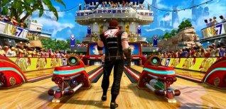 Kinect Sports Rivals. Видео #6
