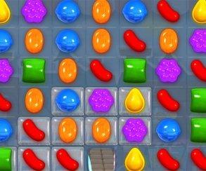 Математик доказал сложность Candy Crush Saga
