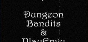 Dungeon Bandits. Видео #1