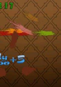 Обложка Crazy Sweet Sugar Shop Ninja Crush XD - An Awesome Chopping Game for Kids