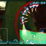 Скриншот Underground 3D Rollercoaster Rush