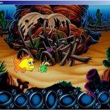 Скриншот Freddi Fish 4: The Case of Hogfish Rustlers of Briny Gulch