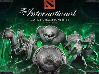 Все что известно о DotA 2 «The International 3»