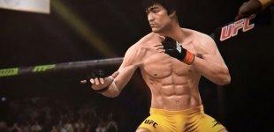 EA Sports UFC. Видео #6