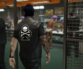 Вышло DLC «Байкеры» для GTA V: трейлер, 20 минут геймплея, скриншоты