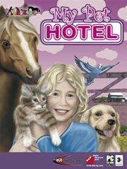 Обложка My Pet Hotel