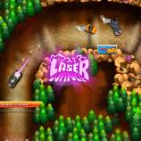 Скриншот Stunt Wheels