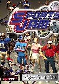 Обложка Sports Jam