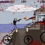 Скриншот Doodle Army – Изображение 2