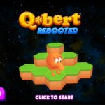 Скриншот Q*bert: Rebooted – Изображение 10