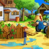 Скриншот Наводнение в Простоквашино: Развивающие логические игры
