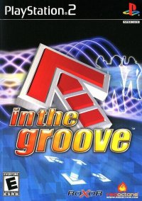 In the Groove – фото обложки игры