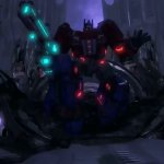 Скриншот Transformers: Rise of the Dark Spark – Изображение 12