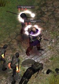 Necromancer – фото обложки игры