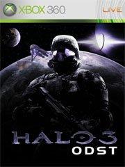 Обложка Halo 3: ODST