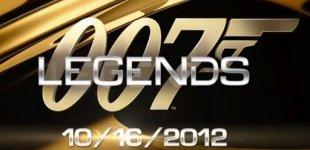 007 Legends. Видео #1