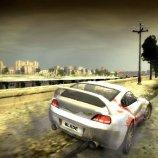 Скриншот European Street Racing