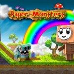 Скриншот Paper Monsters – Изображение 3