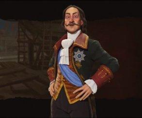Раскрыты особенности игры за Россию в Civilization VI