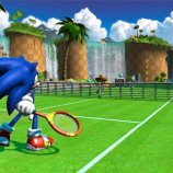Скриншот SEGA Superstars Tennis
