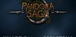 Pandora Saga. Видео #1