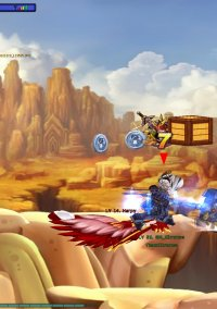 Grand Chase: Rebirth – фото обложки игры