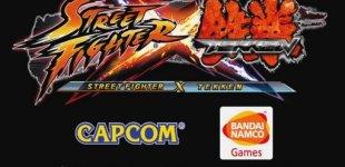 Street Fighter x Tekken. Видео #27