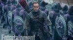 Мэтт Дэймон косплеит Джона Сноу в трейлере «Великой стены» - Изображение 4